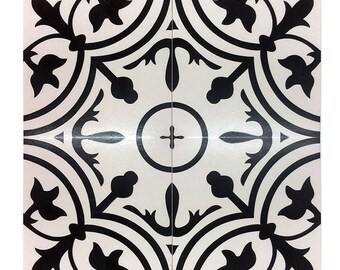 Patchwork style tiles Fyler