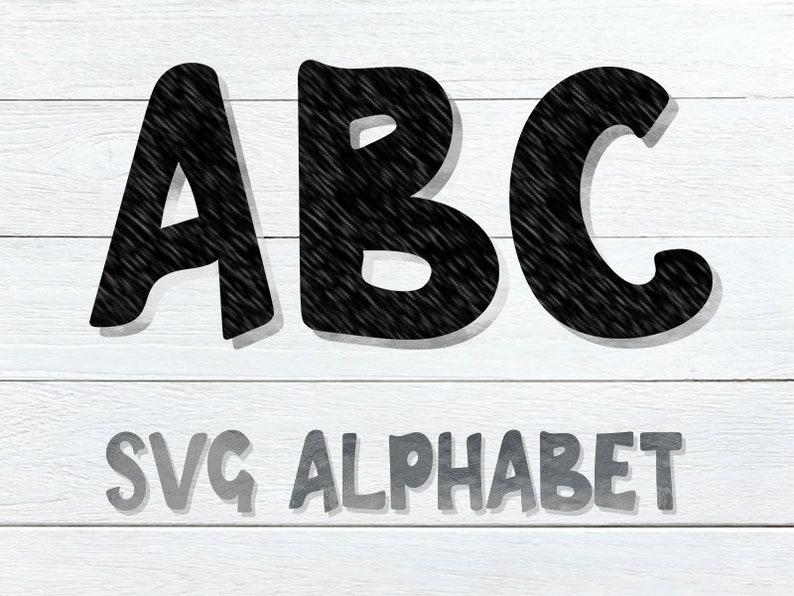 Font otf, font SVG, Alphabet SVG, circuit font, handwritten font, digital  font, halloween font, cricut font, bold font, cut files, download