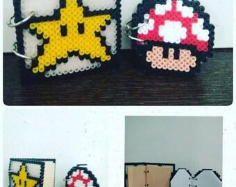 Notepad Mario Bros