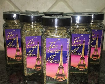Taste of Paris Seasoning