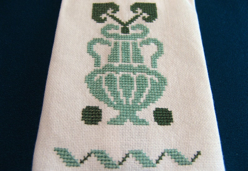 Wine Champagne Bottle Gift Bag Pouch Cover Handmade Embroidery Folk Traditional Bulgarian