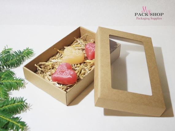 DECO BOX 10//20//50 st avec Boucle Mariage Bébé Décoration Bricolage Maison