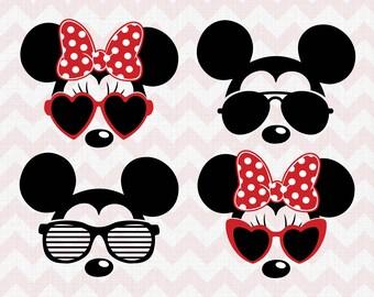 4fbaad382489 Mickey sunglasses