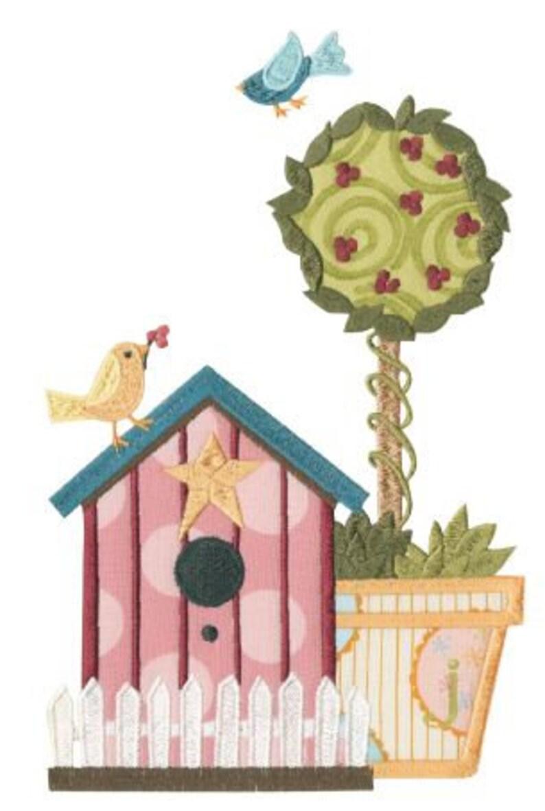 Home Tweet Home          Anita Goodesign         NEW