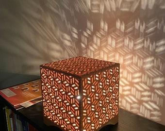 Shadow Lamp - Blocs