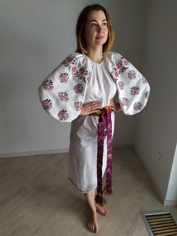 Ukrainian Dress!  Etnique  clothing Folk clothes … - image 9