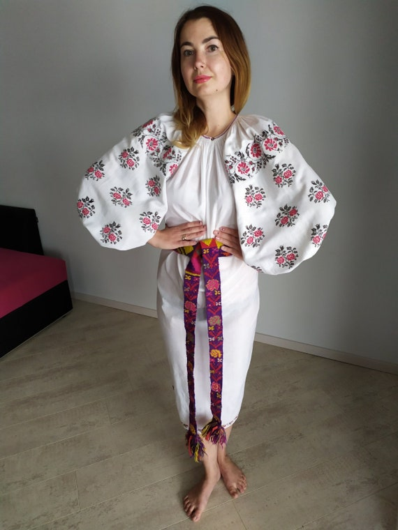 Ukrainian Dress!  Etnique  clothing Folk clothes … - image 2