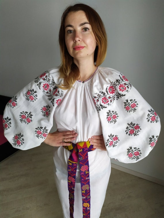 Ukrainian Dress!  Etnique  clothing Folk clothes … - image 3