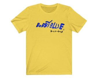 Bobby Blue's Tee TM