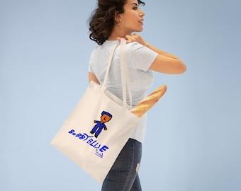 Bobby Blue TM- Tote Bag