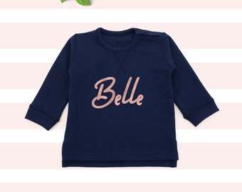 a12db161f Baby girl jumper