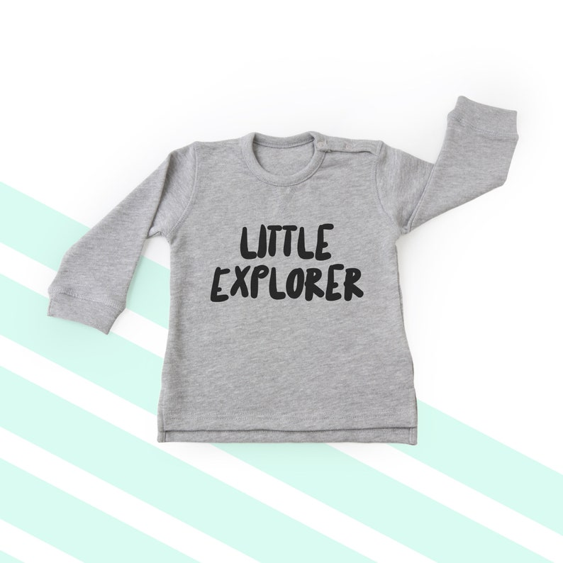 79a886a2d Personalised Baby Jumper Various Options Available Baby