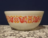 Pyrex Friendship 2-1 2 quot Quart Bowl