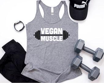 5906a770a8dc3d Vegan workout tank