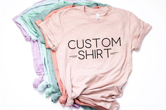 Custom Apparel - Greene Girls Creations