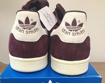 52ce0138f4a52 Adidas stan smith | Etsy
