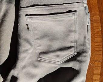 Vintage Levi pants.