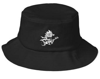 3507950b1d1f2 Crazy Thing Bucket Hat