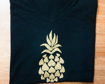 Hope Floats (pineapple hearts)