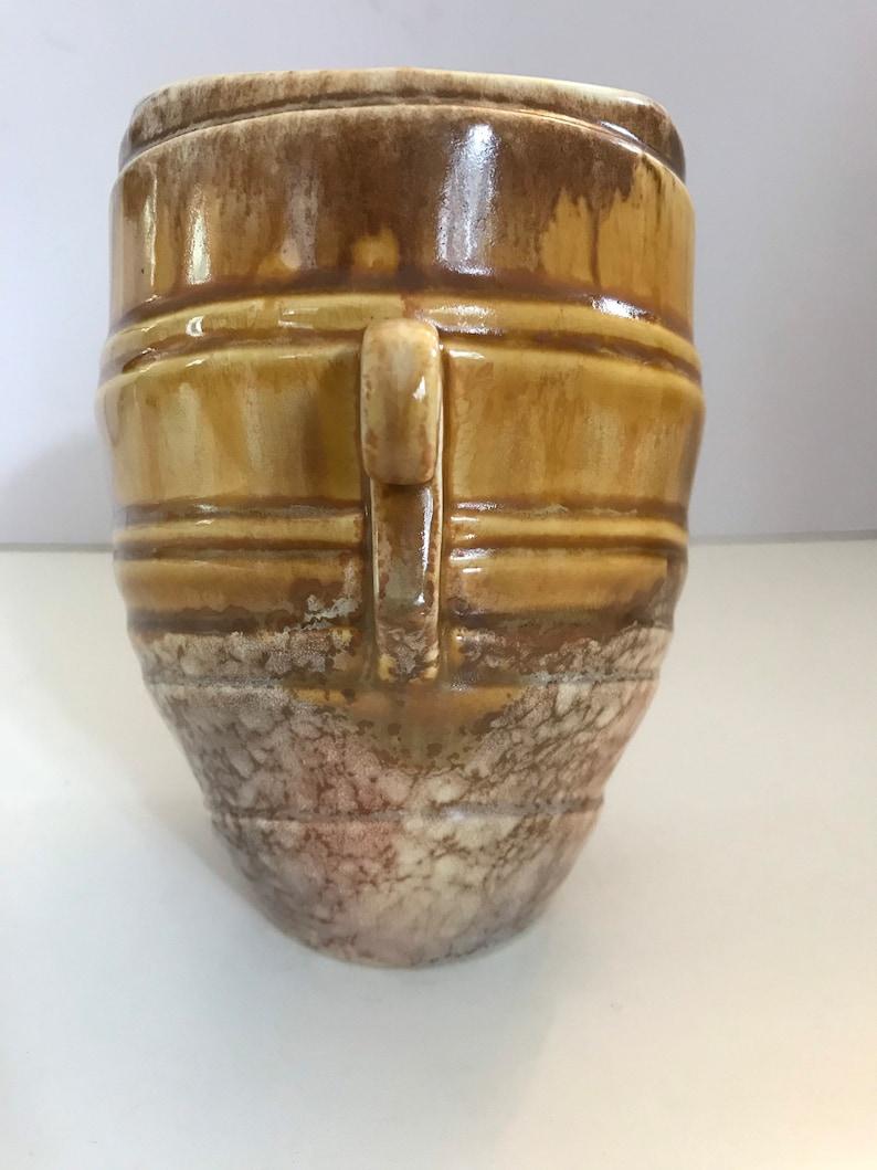 Vintage Sylvac Pottery Vase Model 684
