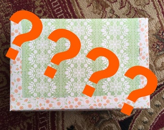 Southern Belle MYSTERY BOX!