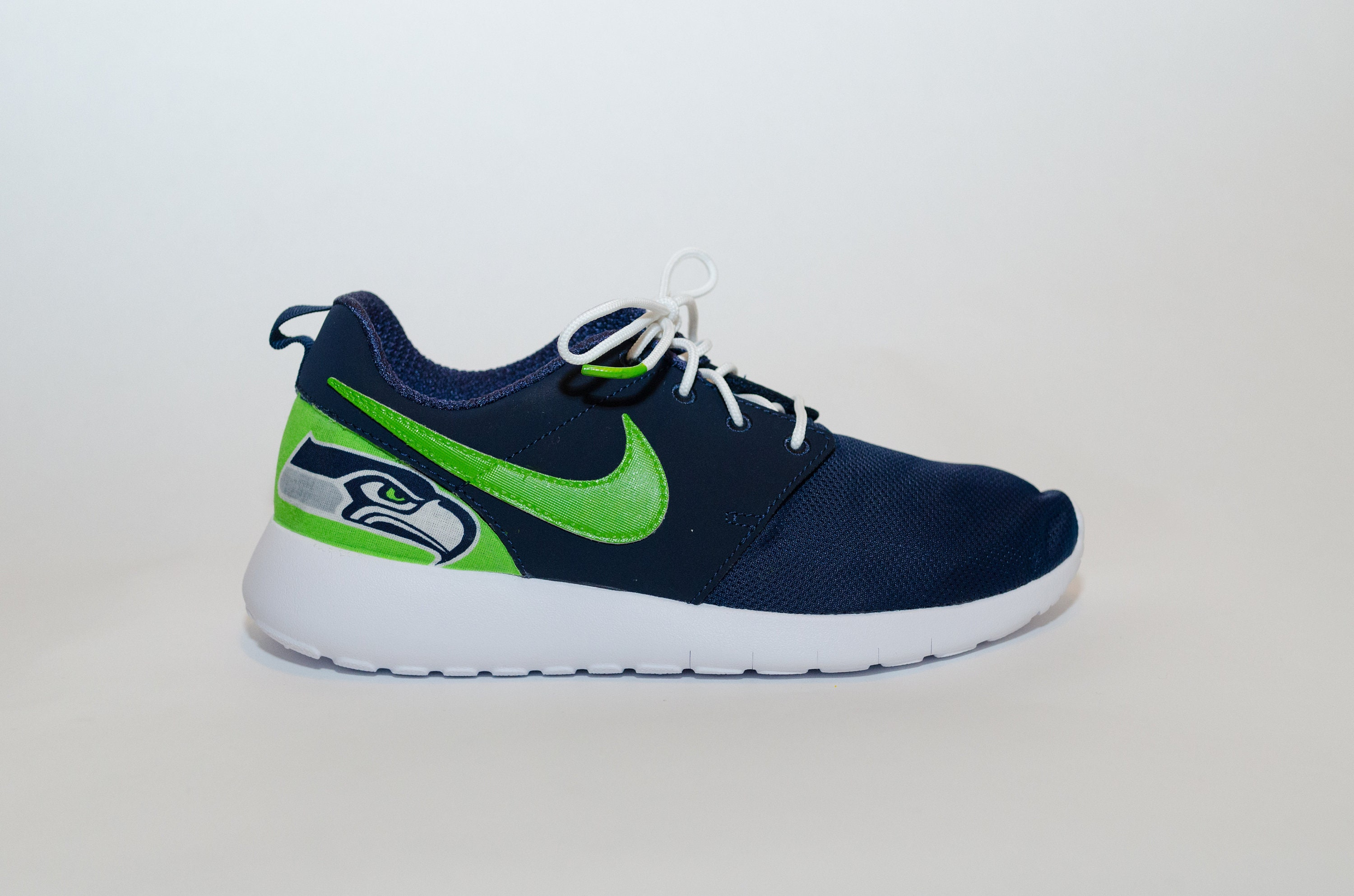 la coutume coutume coutume des seattle seahawks chaussures