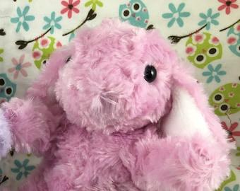 Stuffed Animal Bunny