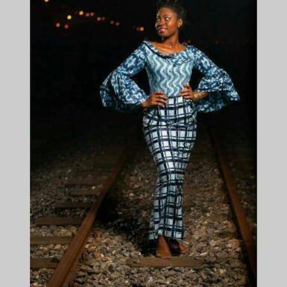AfricanoAbito Da Sposa DonnaDonna Vestito Di AnkaraPromenadeAnkara AbitoStampa AfricanaAbbigliamento 4ARL3jc5q