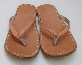 1a193daad3f Men s leather slipper
