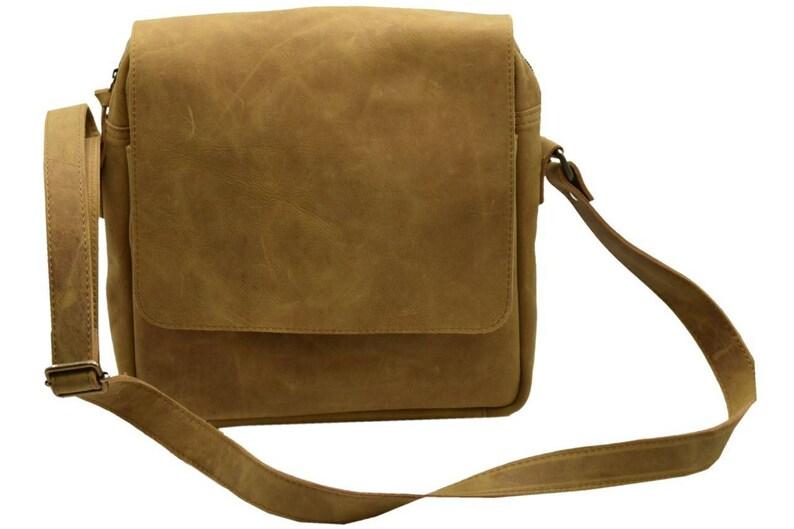 53ae35f5d96bc Camel Messenger Bag skórzane torby torebki torby Messenger