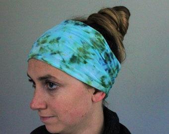 2c795abff12 Turquoise Wide Headband