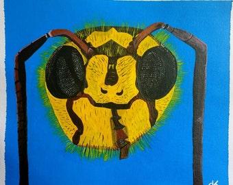 Bee Cheeky