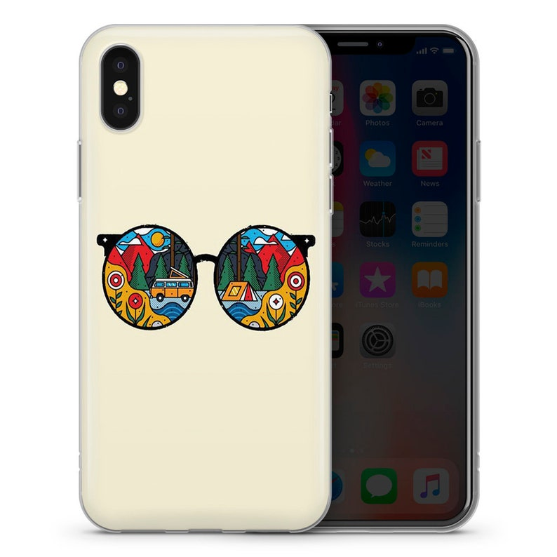 Peace phone case for iPhone SAMSUNG and HUAWEI M59