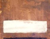 Standing Still - Abstract...