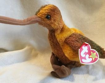 Kiwi Bird Plush Etsy