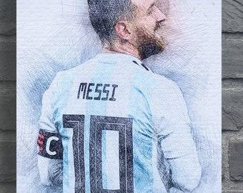 boccioni dynamism of a soccer player