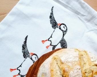 bread bag organic cotton