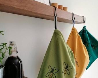 Pistachio Bee Bread/Vegetable Bag