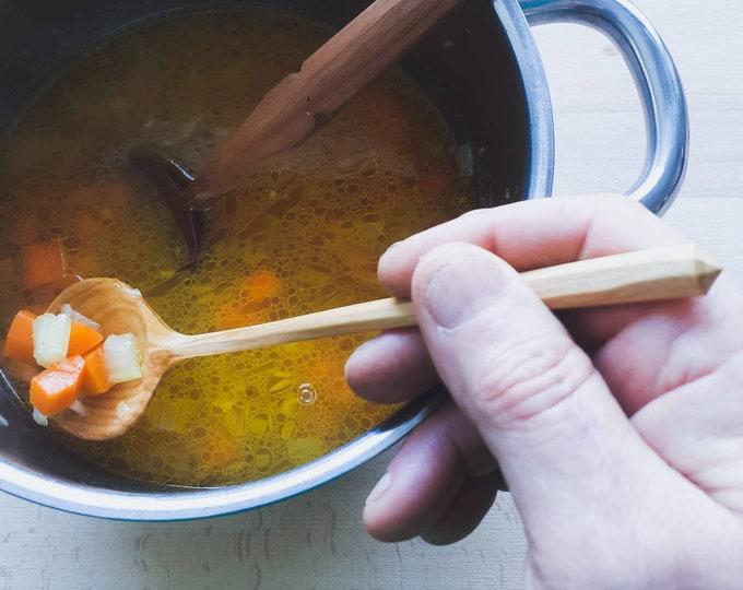tasting spoon
