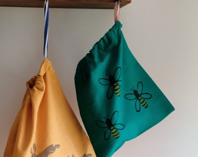 bee bread/vegetable bag