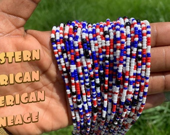 Justbeads- Western African American Lineage