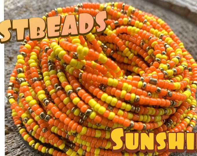 Featured listing image: Justbeads- Sunshine