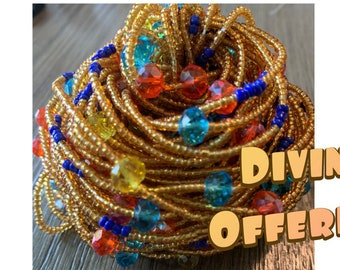 Justbeads- Divine Offering