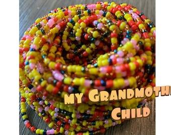Justbeads- My Grandmothers Child