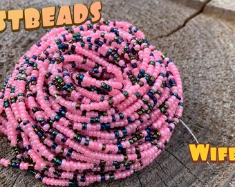 Justbeads- Wifey