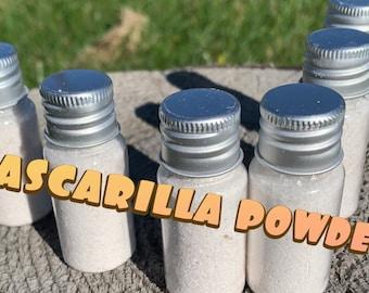 Cascarilla Powder