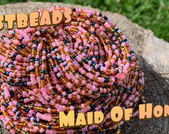 Justbeads- Maid of Honor