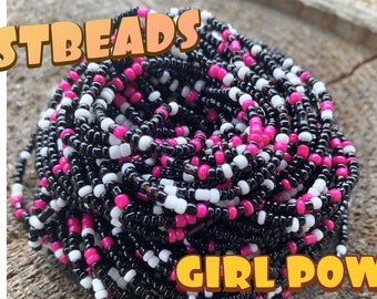 Justbeads- GIRL POWER!!