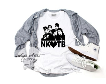 23857e5cbdacc6 New Kids NKheartTB T shirt - baby