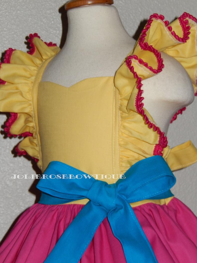 Fancy Nancy outfit Fancy Nancy costume Fancy Nancy dress